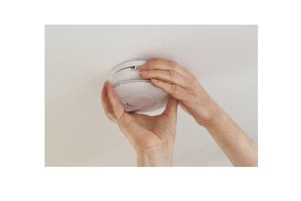 Rauchmelder-Montage-Tipp